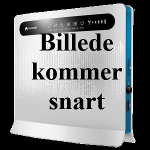 hastighedstest dansk kabelnet
